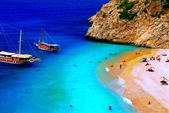 Turkey and Greece Combo Package from JFK 20 Days