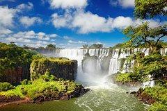 16-Day South America Tour Argentina Uruguay Iguazu Falls and Rio de Janeiro