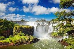 10-Day Northern Argentina Adventure Buenos Aires Iguazu Falls and Salta
