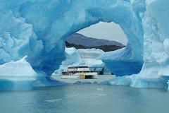 Imagen Excursión de senderismo en glaciares de 6 días en la Patagonia