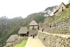 Salir de la ciudad,Excursiones de más de un día,Excursión a Machu Picchu,Machu Picchu en 3 días