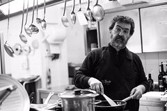 Sicilian cooking lessons