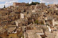 "The ""Sassi"" of Matera"