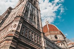 Full day in Florence with The David and Uffizi - Private Tour