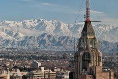 4-Day Mendoza Wine and Mountain