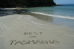 Imagen 7-Day Best of Tasmania: Bruny Island, Cradle Mountain, Wineglass Bay, Port Arthur