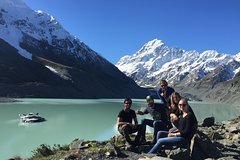 Imagen 9-Day South Island Adventure from Christchurch