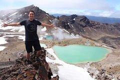 Imagen 13-Day North Island Adventure Tour - Auckland to Wellington Return