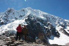 Salir de la ciudad,Excursiones de más de un día,Excursión a Machu Picchu,Machu Picchu en 5 días