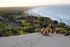Imagen Byron Bay to Cairns Guided Hop-on Hop-off Travel Pass