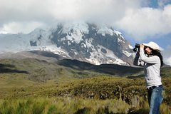 Imagen 3-Day Andean Train and Volcanoes