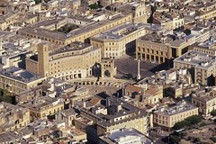 8-day Apulia and Calabria from Rome