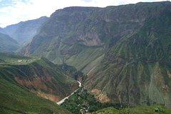 Imagen Senderismo de 3 días al Cañón del Colca desde Arequipa