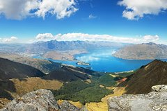 Imagen 5-Day South Island Tour from Christchurch Including Queenstown and Milford Sound