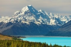 Imagen 3-Day South Island Circle Tour from Christchurch