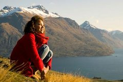 Imagen 4-Day South Island Southern Discovery Tour from Christchurch