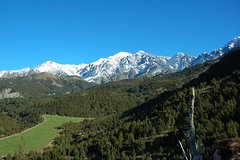 Excursions,Multi-day excursions,Excursion to South Island,Excursion to South Island