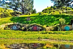 Imagen North Island Four-Day Highlights Tour from Auckland
