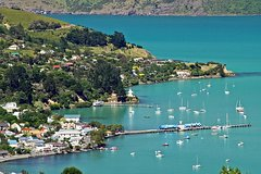 Imagen 3-Day Christchurch and Akaroa Tour with Harbor Cruise