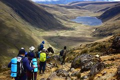 Imagen 6-Day Ecuador Andes Hiking Tour from Quito