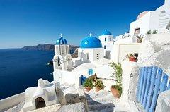 Salir de la ciudad,Excursiones de más de un día,Excursión a Santorini