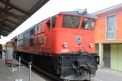 Imagen Excursión de 2 días en el Tren Nariz del Diablo a Alausí desde Guayaquil