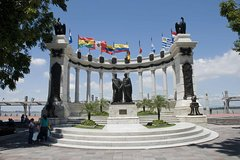Imagen 2-Night Guayaquil: Sightseeing, Accommodation, and Transfers