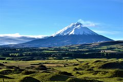 Imagen 4-Day Magic Tour Quito, Cotopaxi, Quilotoa, Baños Devil's Nose Train and Cuenca