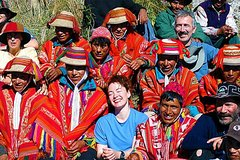 Imagen 14-Day Highlights of Peruvian Andes Tour