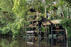 Imagen 5-Day Premium Amazon Adventure from Nueva Loja
