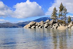 Lake Tahoe Blue Views and Reno Craft Brews 4-Day Tour from San Francisco