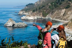 Monterey & Big Sur Discovery 3-Day Tour from San Francisco