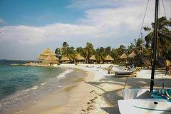 Imagen 2-Night Rosario Islands: Isla Mucura from Cartagena