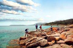 Imagen Great Walks of Australia: 4-Day Freycinet Experience Walk