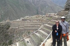 Imagen Best Andean View of Peru 6-Day Cusco, Machu Picchu, and Lake Titicaca Tour