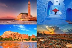 Excursions,Multi-day excursions,Excursion to Marrakech