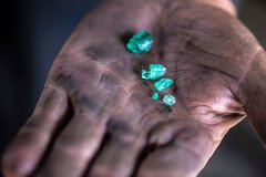 Imagen Emerald Mining in Colombia Photography Tour