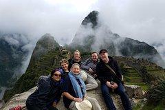 Imagen Best Spiritual Tour to Machu Picchu & Sacred Valley of the Incas 4 DAYS