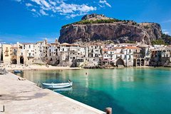 MINI SICILIAN CAROUSEL TOUR - Tour of Sicily 4Nights-5Days from Palermo