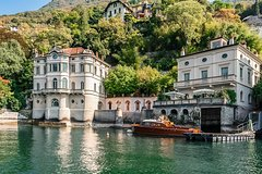 Lake Como & Lugano Day Trip from Milan