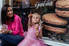 Mamma Mia! Personalized Roman Family Food Tour