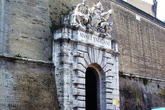 Civitavecchia: Day Trip to Rome with Vatican Museums tickets