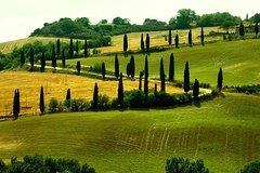 Shore excursion to Orvieto and Umbria from Civitavecchia