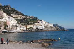 Amalfi coast local experience