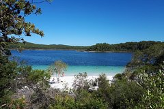 Overnight Fraser Island Camping Safari from Brisbane