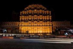 Jaipur Overnight Tour from Delhi or Agra