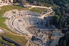 excursions - Syracuse and Ortigia