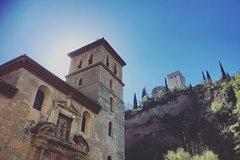 Imagen Excursión privada: Granada histórica