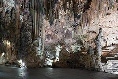 Imagen Visita privada: excursión de un día a la Costa Tropical y las Cuevas de Nerja desde Granada