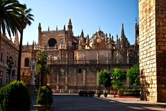 Imagen Visita privada: excursión de un día a Sevilla desde Granada